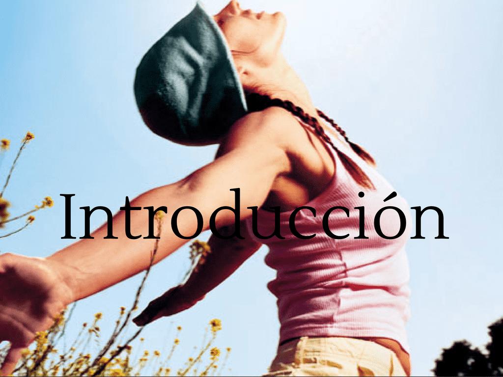 Introducción reinventar