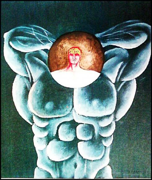culto al cuerpo y a la autoimagen
